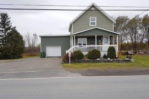 House for sale at  11778 Rte Saint Leonard New Brunswick - MLS: NB015096