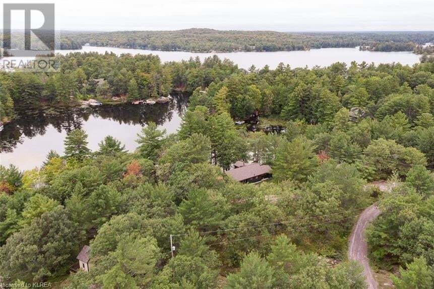 House for sale at 1178 Duck Pond Rd Lakefield Ontario - MLS: 40034903