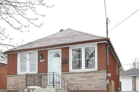 House for sale at 1178 Glencairn Ave Toronto Ontario - MLS: W4393450