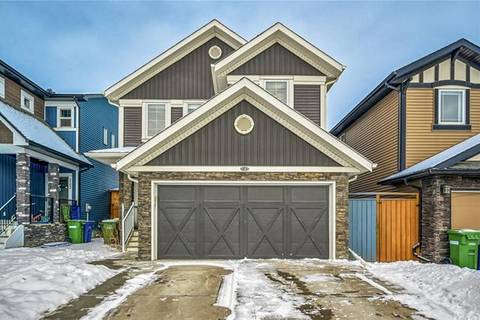 House for sale at 1178 Kings Heights Wy Southeast Airdrie Alberta - MLS: C4287324