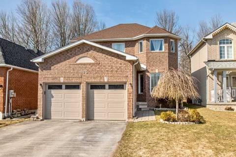 House for sale at 1178 Leslie Dr Innisfil Ontario - MLS: N4712458