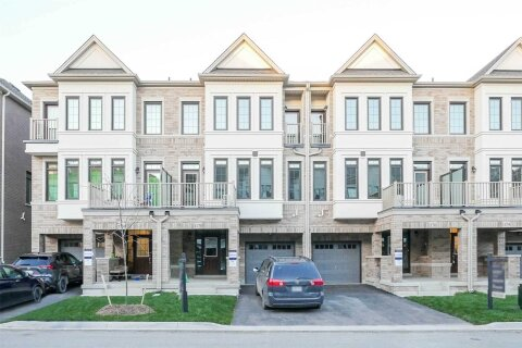 Townhouse for rent at 1178 Lloyd Landing Dr Milton Ontario - MLS: W4993925