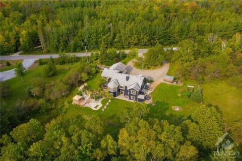 House for sale at 1178 Upper Perth Rd Almonte Ontario - MLS: 1211238