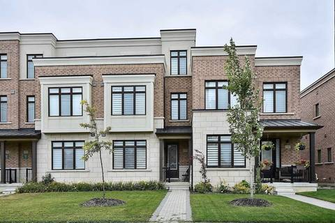 Townhouse for sale at 1178 Wellington St Aurora Ontario - MLS: N4608474