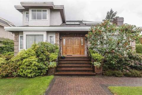 House for sale at 1178 42nd Ave W Vancouver British Columbia - MLS: R2498400