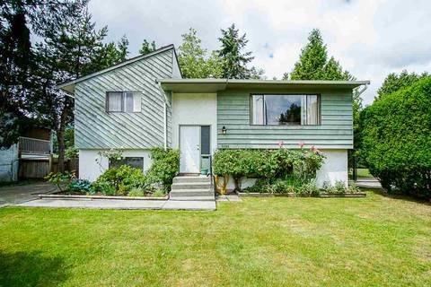 House for sale at 11785 230 St Maple Ridge British Columbia - MLS: R2383172