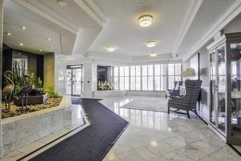 Apartment for rent at 1 Greystone Walk Dr Unit 1179 Toronto Ontario - MLS: E4651844