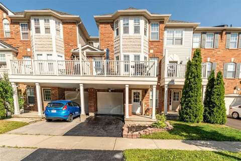 Townhouse for sale at 1179 Barnard Dr Milton Ontario - MLS: W4844109