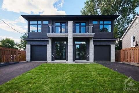House for sale at 1179 Kingston Ave Ottawa Ontario - MLS: 1203559