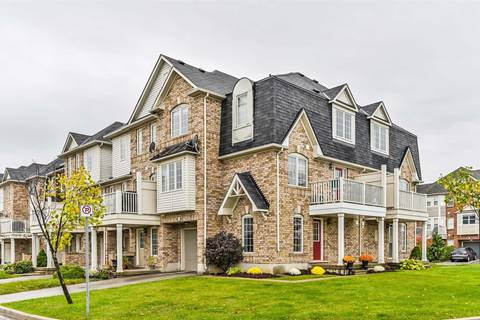 Townhouse for sale at 1179 Mcdowell Cres Milton Ontario - MLS: W4609621