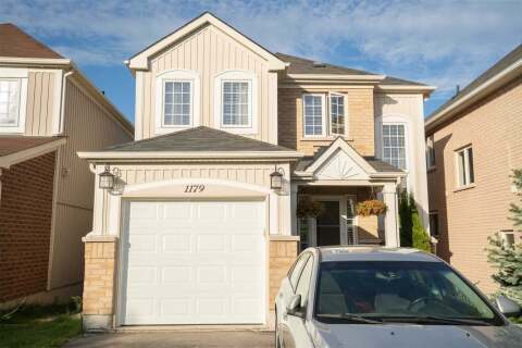 House for sale at 1179 Meath Dr Oshawa Ontario - MLS: E4778315