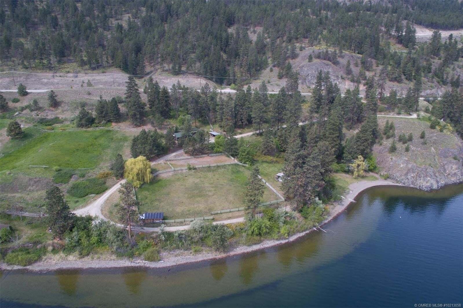 Home for sale at 1179 Westside Rd West Kelowna British Columbia - MLS: 10213058