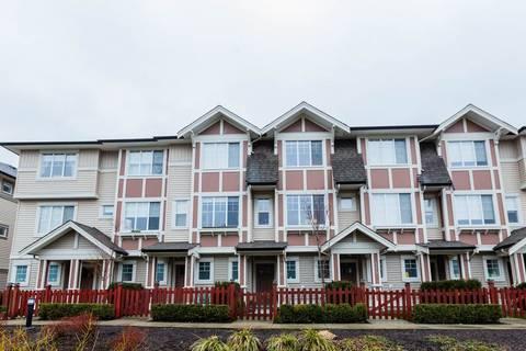 Townhouse for sale at 10151 240 St Unit 118 Maple Ridge British Columbia - MLS: R2441088