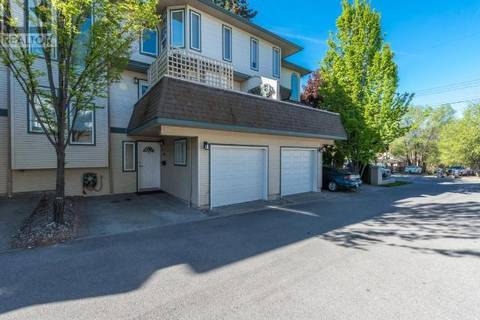 Townhouse for sale at 1060 King St Unit 118 Penticton British Columbia - MLS: 178265
