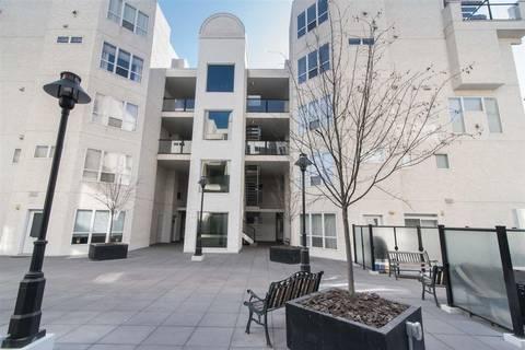 Condo for sale at 10717 83 Ave Nw Unit 118 Edmonton Alberta - MLS: E4153456
