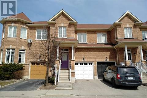 Townhouse for sale at 110 Highland Rd East Unit 118 Kitchener Ontario - MLS: 30723644