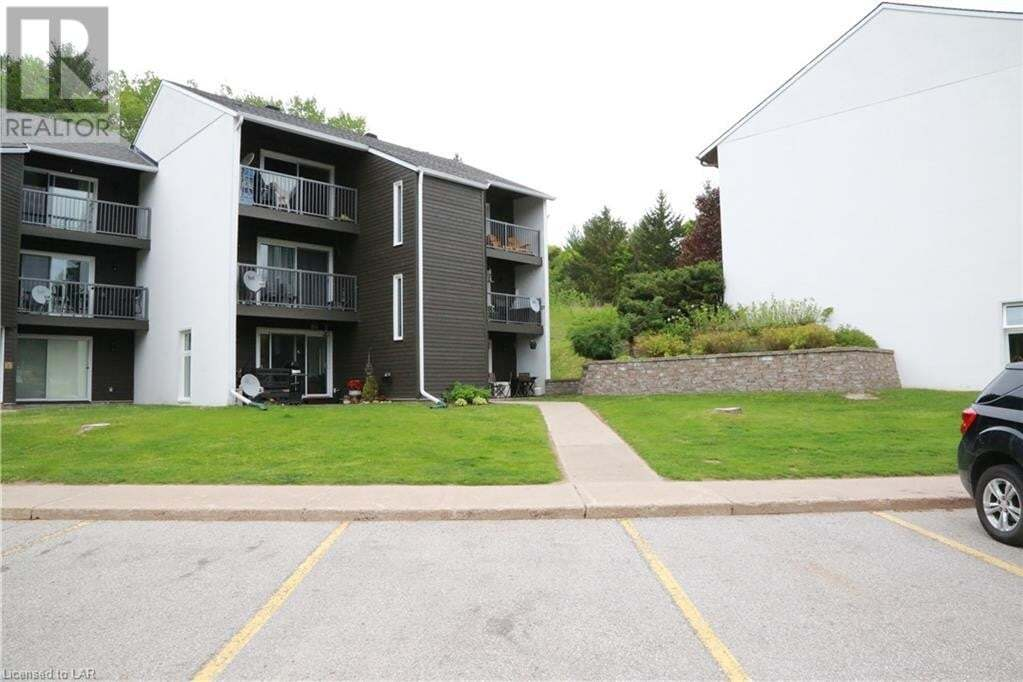 Townhouse for sale at 1102 Horseshoe Valley Rd Unit 118 Oro-medonte Ontario - MLS: 262075