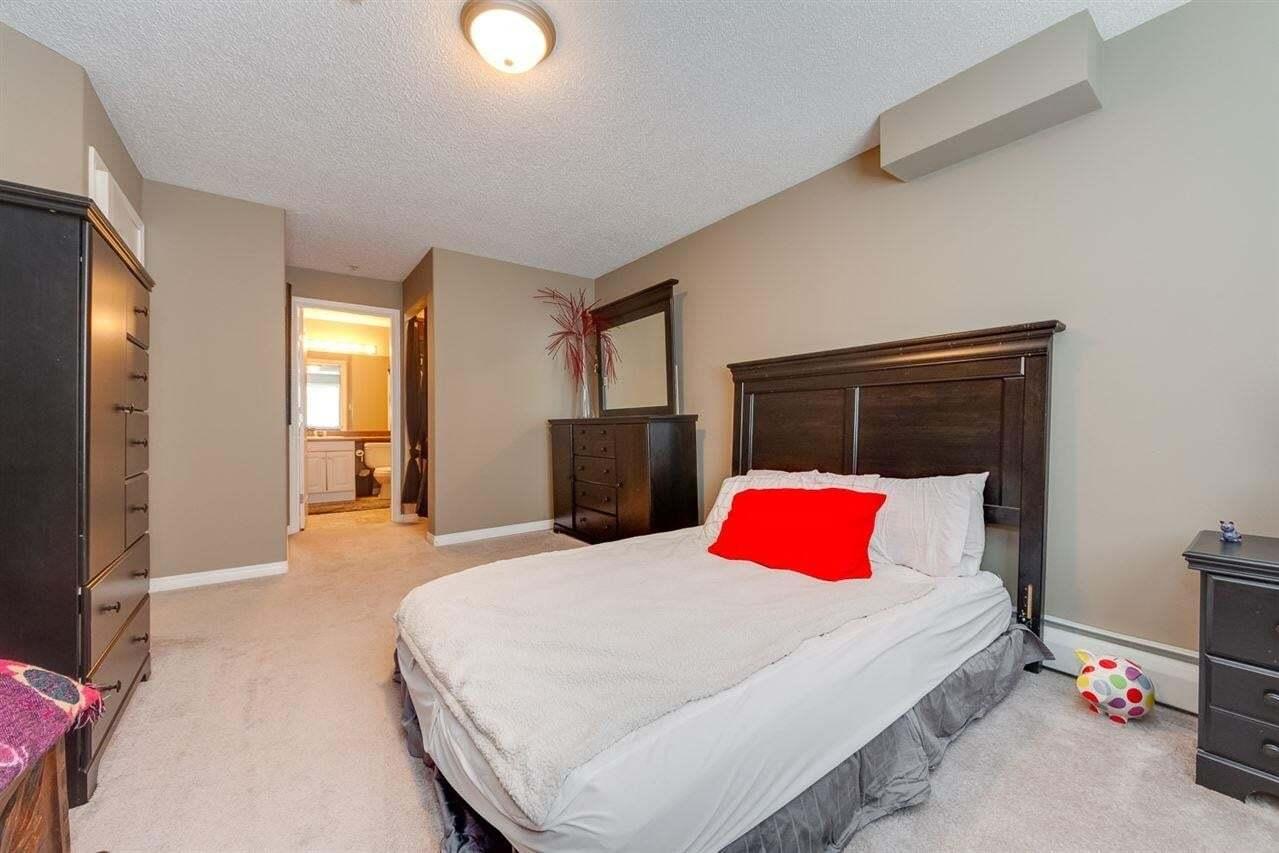 Condo for sale at 111 Edwards Dr SW Unit 118 Edmonton Alberta - MLS: E4200327