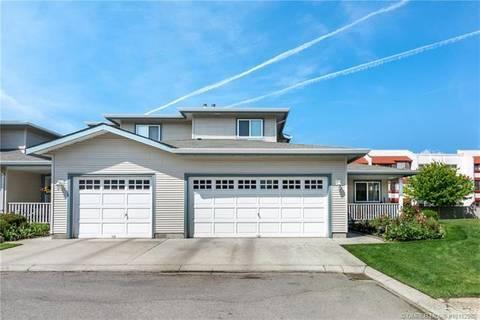 Townhouse for sale at 1120 Guisachan Rd Unit 118 Kelowna British Columbia - MLS: 10182986