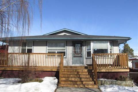 House for sale at 118 Frontenac Ave Unit 118 Turner Valley Alberta - MLS: C4280840