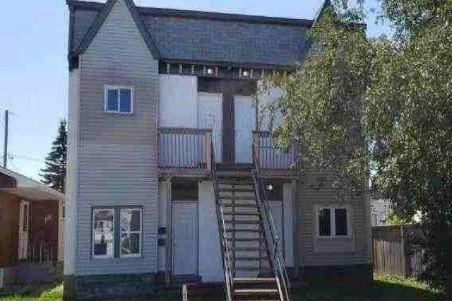Townhouse for sale at 120 Bethune St Unit 118 Thunder Bay Ontario - MLS: TB201727