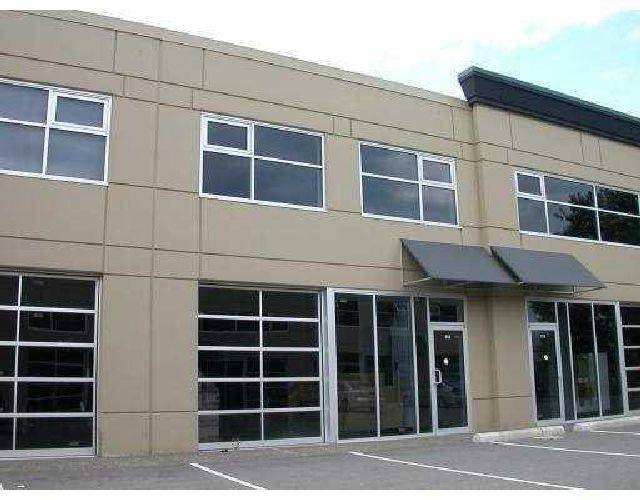 Commercial property for lease at 12520 Horseshoe Wy Apartment 118 Richmond British Columbia - MLS: C8028914