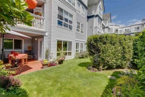 Condo for sale at 12633 No. 2 Rd Unit 118 Richmond British Columbia - MLS: R2469367