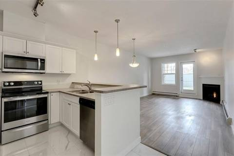 Condo for sale at 1408 17 St Southeast Unit 118 Calgary Alberta - MLS: C4242586
