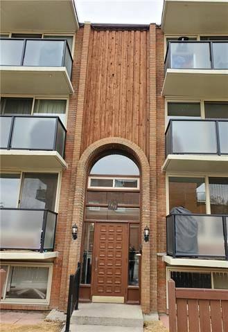 Condo for sale at 1411 7 Ave Northwest Unit 118 Calgary Alberta - MLS: C4291327