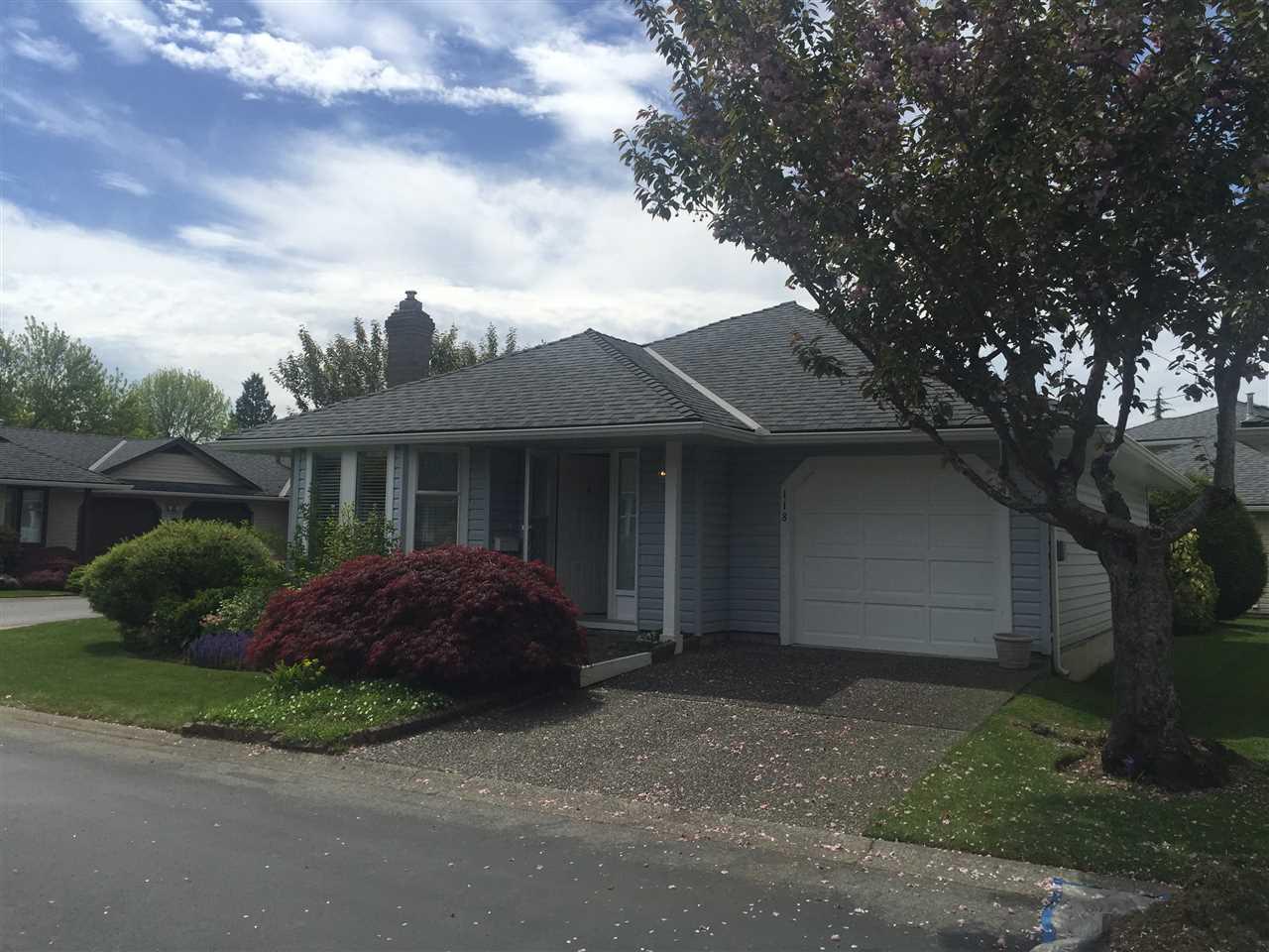 Sold: 118 - 14280 19a Avenue, Surrey, BC
