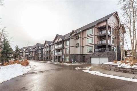 Condo for sale at 15 Aspenmont Ht Southwest Unit 118 Calgary Alberta - MLS: C4275770