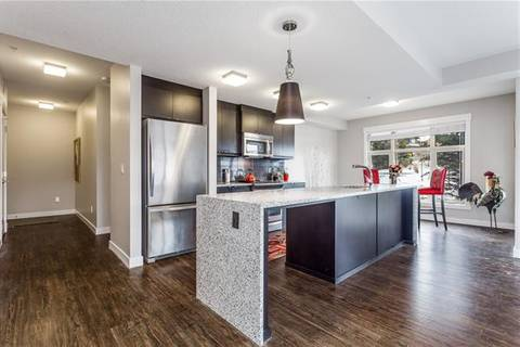Condo for sale at 15 Aspenmont Ht Southwest Unit 118 Calgary Alberta - MLS: C4275770