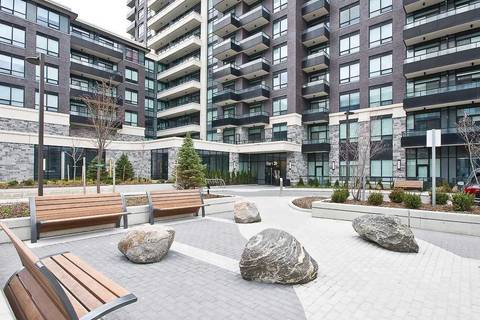 Condo for sale at 15 Water Walk Dr Unit 118 Markham Ontario - MLS: N4450684