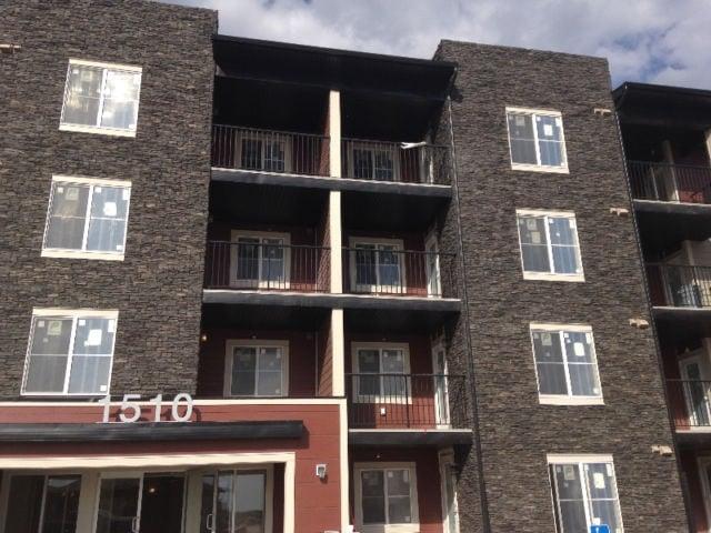 For Sale: 118 - 1510 Watt Drive, Edmonton, AB   2 Bed, 1 Bath Condo for $188,000. See 10 photos!