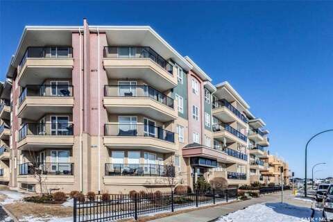 Condo for sale at 158 Pawlychenko Ln Unit 118 Saskatoon Saskatchewan - MLS: SK808346