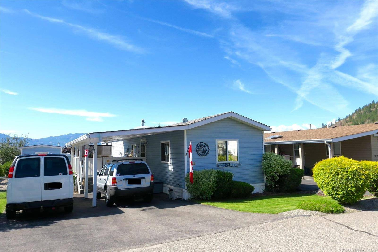 Home for sale at 1850 Shannon Lake Rd Unit 118 West Kelowna British Columbia - MLS: 10187549