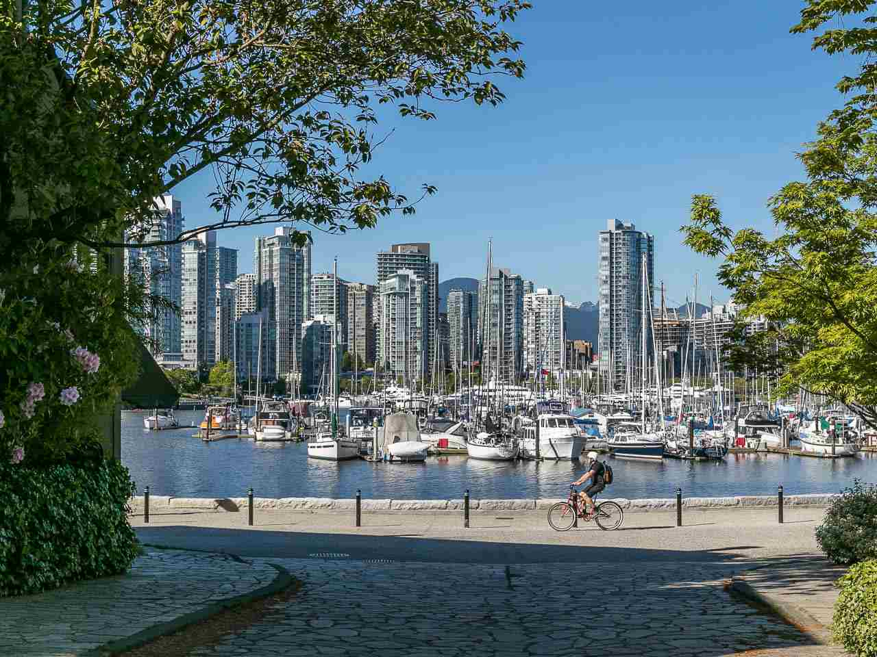 Sold: 118 - 1869 Spyglass Place, Vancouver, BC
