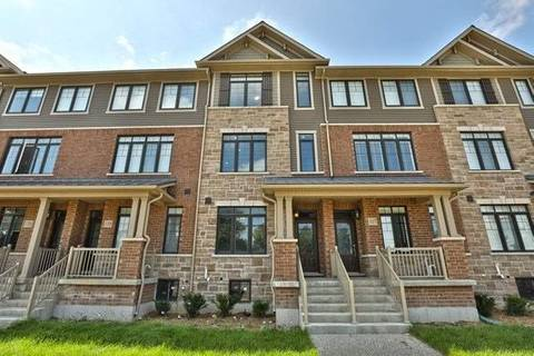Townhouse for sale at 1890 Rymal Rd Unit 118 Hamilton Ontario - MLS: X4550755