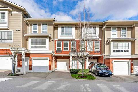 Townhouse for sale at 19505 68a Ave Unit 118 Surrey British Columbia - MLS: R2437952