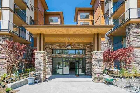 Condo for sale at 20673 78 Ave Unit 118 Langley British Columbia - MLS: R2442138