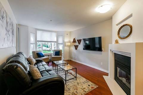 Condo for sale at 2231 Welcher Ave Unit 118 Port Coquitlam British Columbia - MLS: R2378424