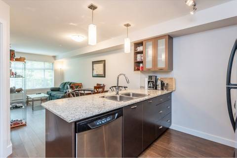 Condo for sale at 2233 Mckenzie Rd Unit 118 Abbotsford British Columbia - MLS: R2387781