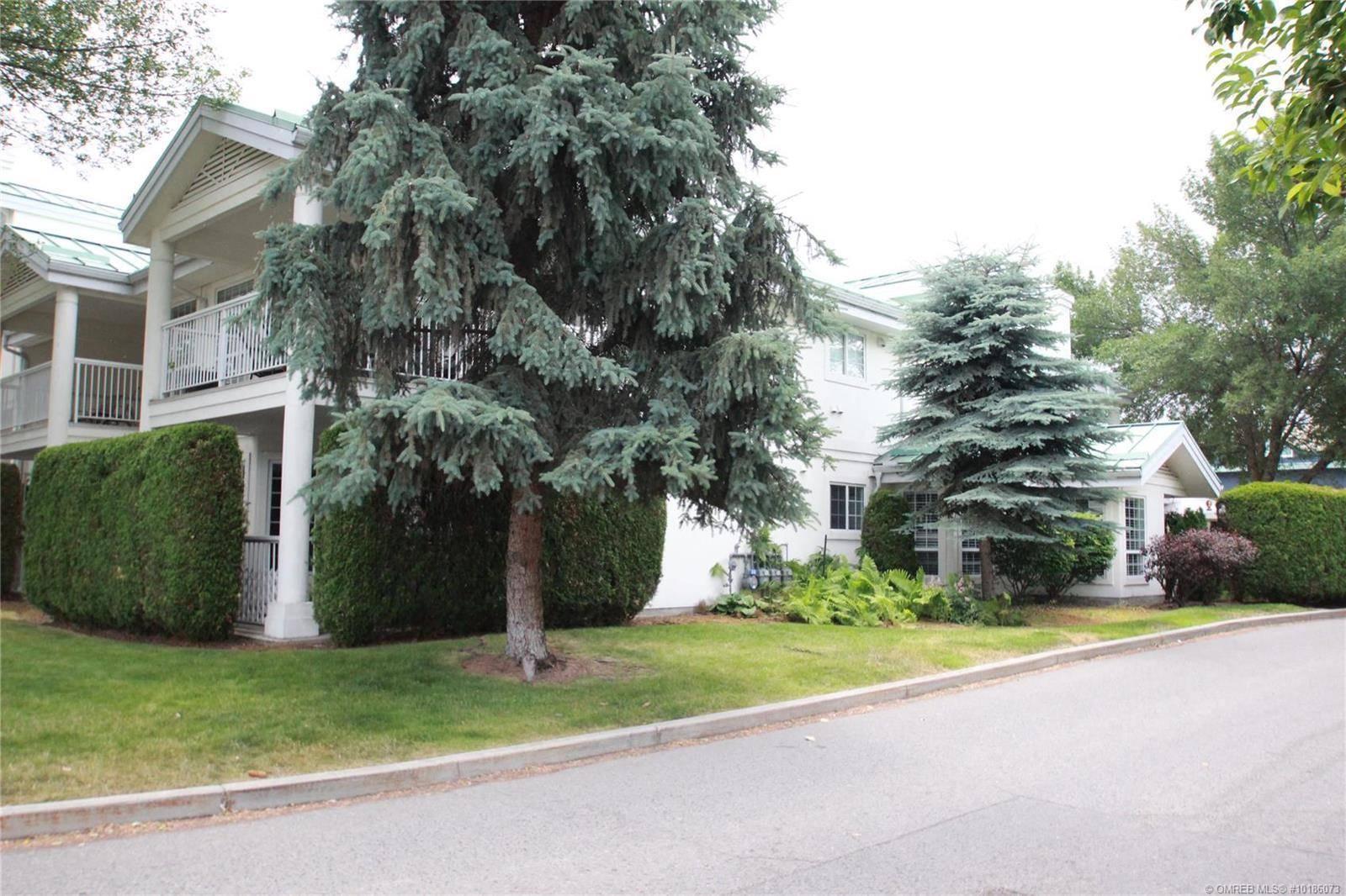 Townhouse for sale at 2370 Stillingfleet Rd Unit 118 Kelowna British Columbia - MLS: 10186073