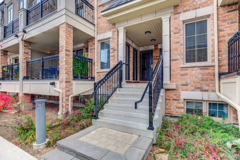 Condo for sale at 2441 Greenwich Dr Unit 118 Oakville Ontario - MLS: W4630524