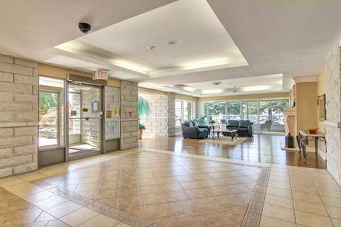 Apartment for rent at 2506 Rutherford Rd Unit 118 Vaughan Ontario - MLS: N4656219