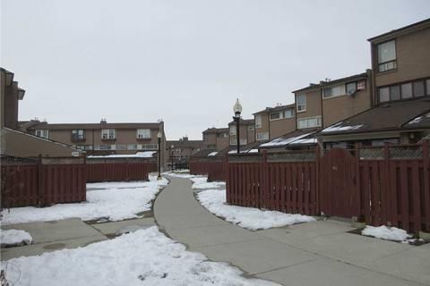 Condo for sale at 256 John Garland Blvd Unit 118 Toronto Ontario - MLS: W4735027