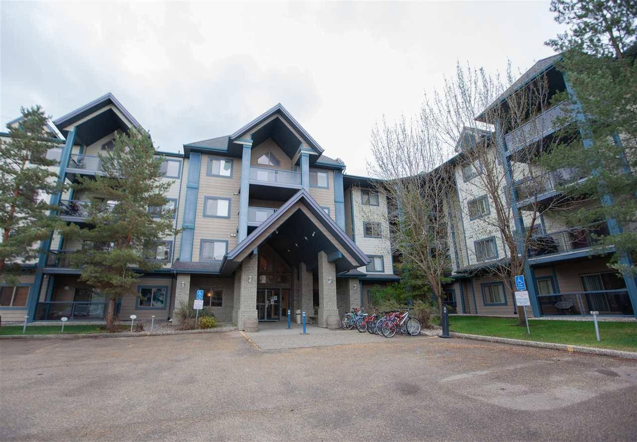 Condo for sale at 2903 Rabbit_hill Rd Nw Unit 118 Edmonton Alberta - MLS: E4157710