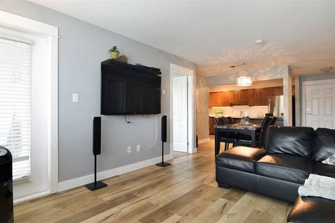 Condo for sale at 32725 George Ferguson Wy Unit 118 Abbotsford British Columbia - MLS: R2398112