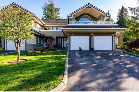 Townhouse for sale at 4001 Old Clayburn Rd Unit 118 Abbotsford British Columbia - MLS: R2455080