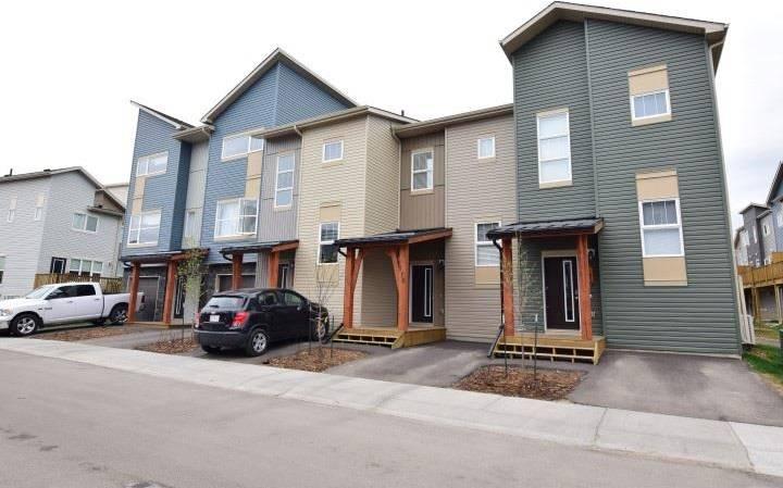 Townhouse for sale at 401 Southfork Dr Unit 118 Leduc Alberta - MLS: E4157041